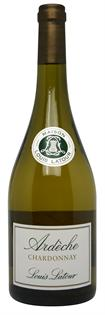 Louis Latour Chardonnay Ardeche 2014 750ml - Case of 12